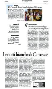 Il Gazetino du 11 novembre 2010