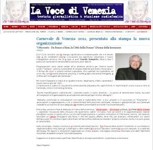 La Voce di Venezia