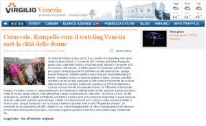 Virgilio Venezia