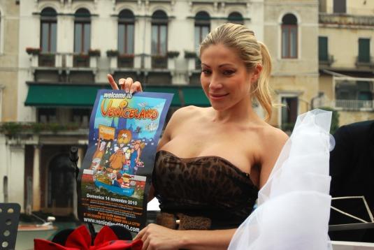Vittoria Risi - Maraine de VeniceLand