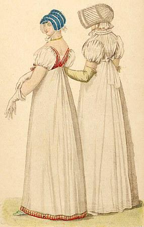 Leur costume reste influencé par la mode anglaise. En France, cest sous limpulsion du peintre David et de lart néo,classique que la mode