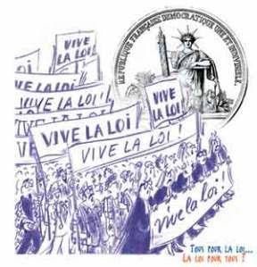 22-25 janvier 1881 - Loi sur la Liberté de la Presse