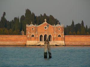 Cimetière de San Michele