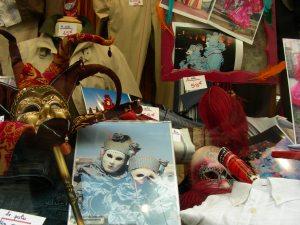 Concours de vitrines Carnaval à Corbeil