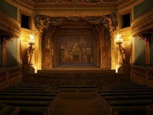 Petit théâtre de Marie-Antoinette