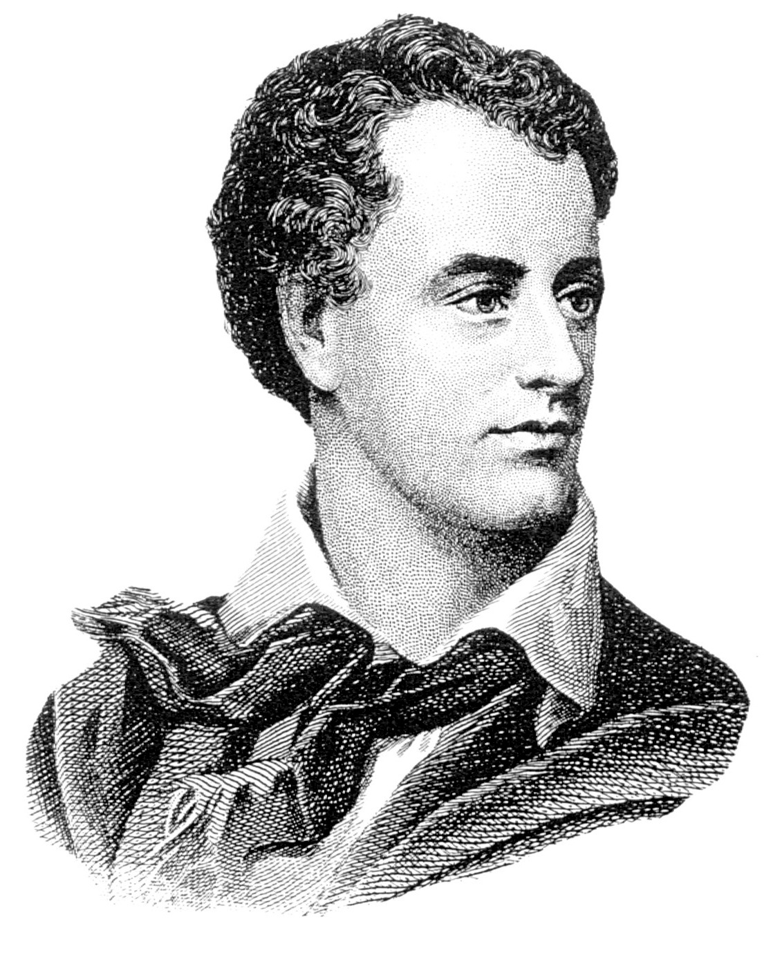 byron and bronte Of the romantic poets, byron's figure looms largest in the brontës' literary  pantheon while many young minds were shielded from his more scandalous  works,.