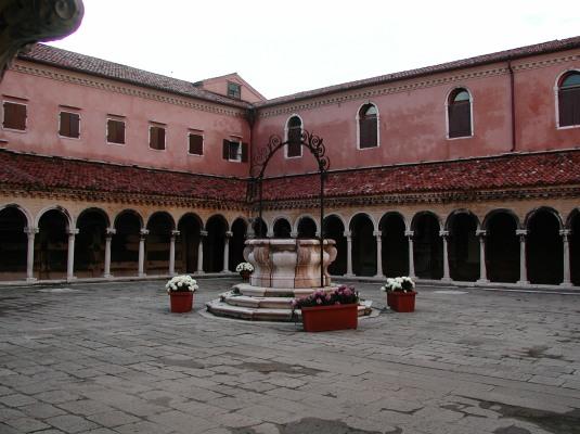 Monastère de San Michele
