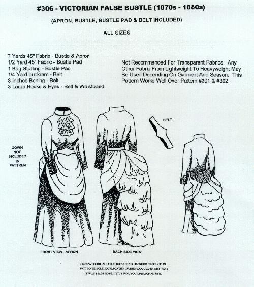 Le xixè siècle et la mode victorienne