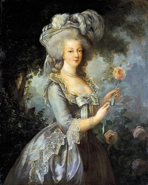 Si le XVIIIème siècle m'était conté… Costumes d'exception   Olia i Klod