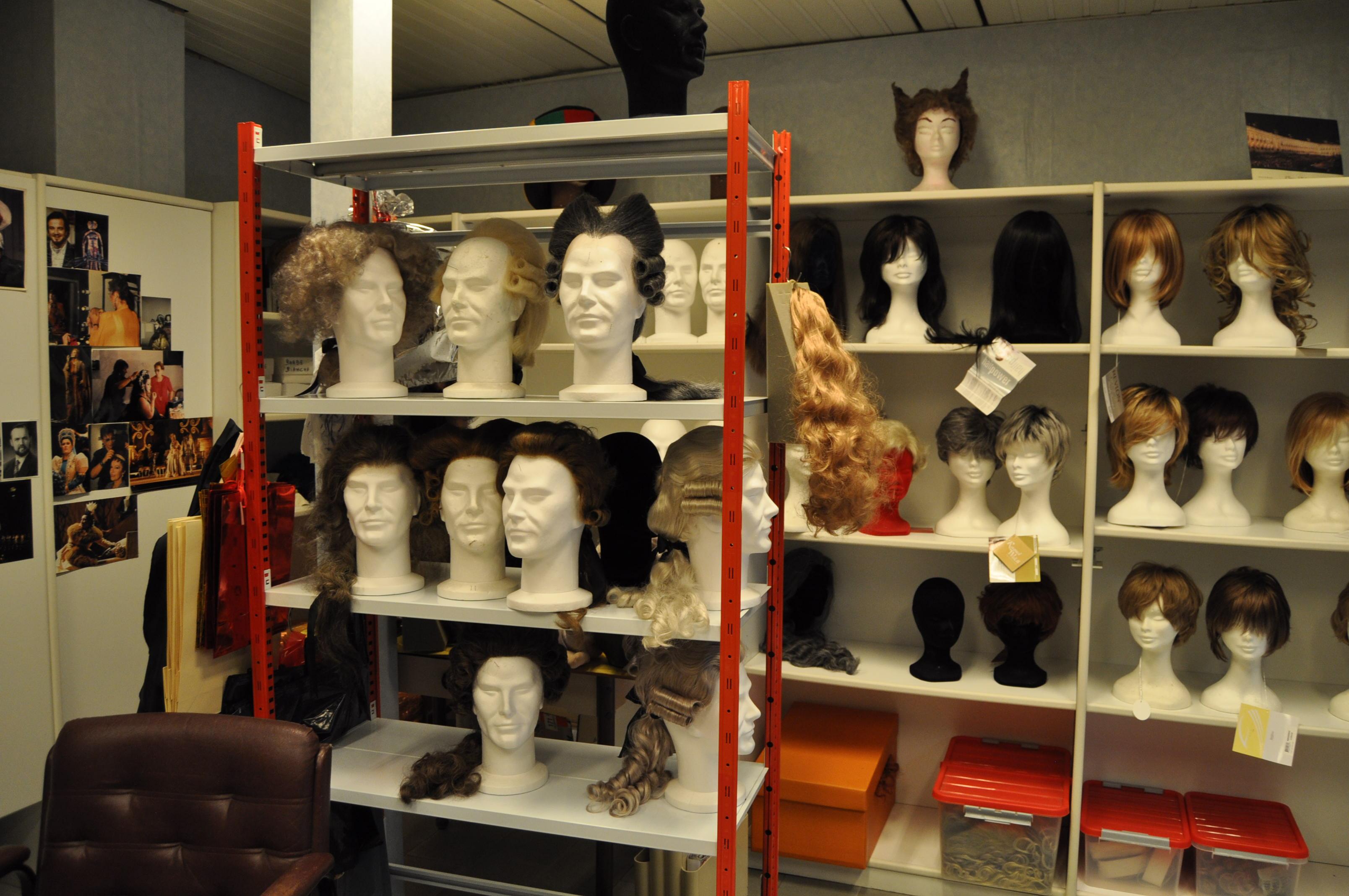 Bon plan shopping : Carlotta, la perruquiè