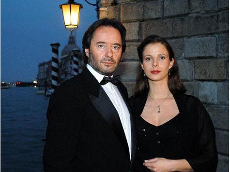 Guido et Paola Brunetti