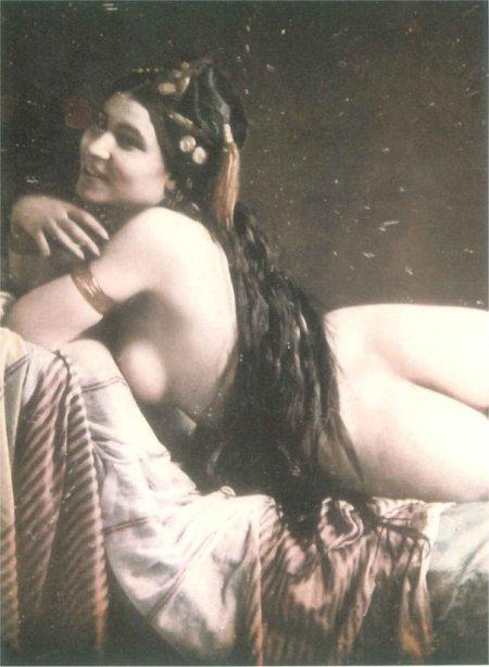 Prostituée fos sur mer