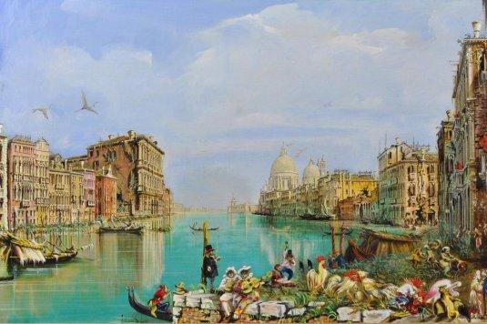 Venezia - Ludovico de Luigi