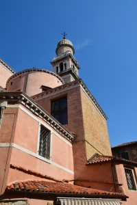 L'église San Pantalon