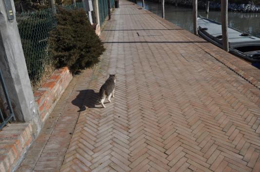 Les légendes de Torcello