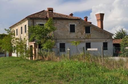 Casa dei Borgognoni Torcello