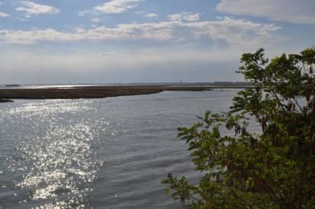 Lagune de Torcello