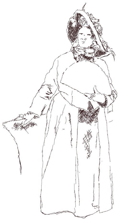Cardinalis Pervertum