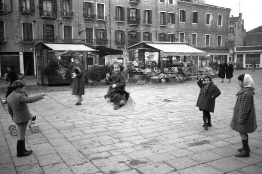 Venezia 1958