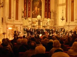Concerto per le Sacre Ceneri
