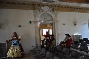 Visite privée du palazzetto Bru-Zane
