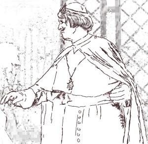 Pervetito Cardinale