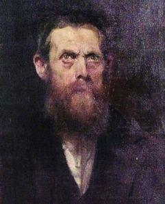 Autoportrait -1868