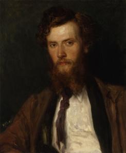 Philip Richard Morris, Eugen von Blaas