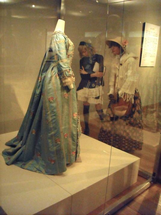 文化学園服飾博物館
