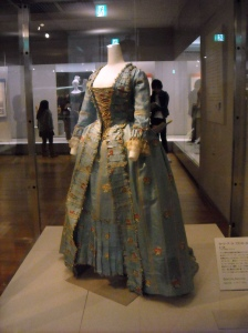 Bunka Gakuen Costume Museum