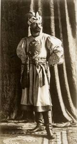 Le Grand Duc Alexandre Mikhailovich