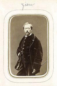 Félix Ziem - photographie BNF