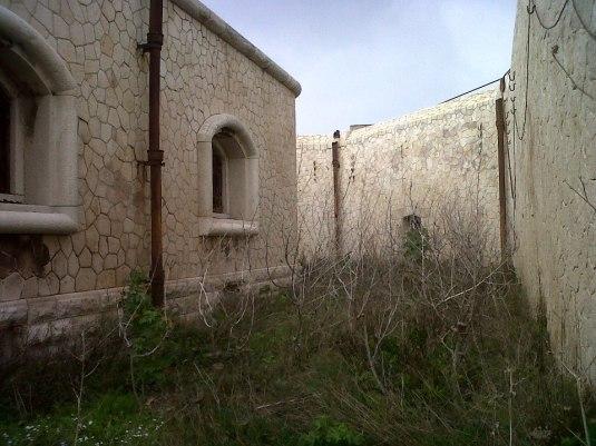 Fortin Napoleonien de l'Isola di San Paolo