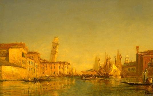 La tour penchée de San Pietro