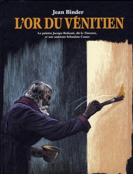 L'Or du Vénitien
