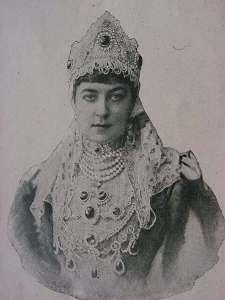 Zinaida Beauharnais