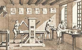 Imprimerie Remondini