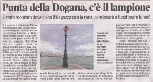 Nuova Venezia 25 Mai 2013