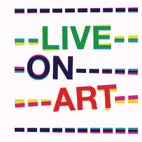 Live on Art