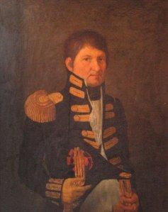 L'armateur et capitaine Anton Luigi Ivancich, 1785-1856
