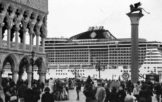 Photos de Gianni Berengo Gardin pour la Republica