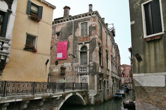 Palazzo Ivancich