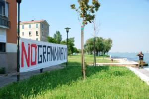 Journées Internationale de lutte contre les Grands Navires