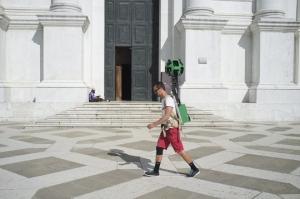 Sergio à Venise
