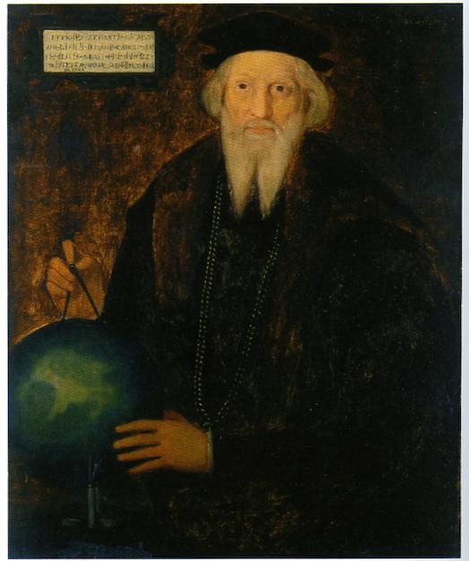 Sebastiano Caboto