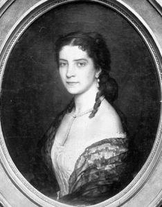 Baroness von Scholl