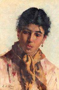 Eugene de Blaas