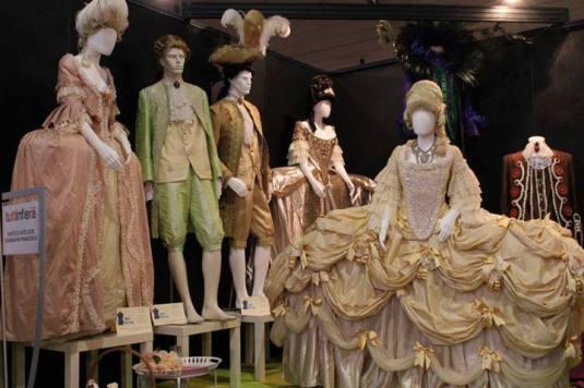 Réservez vos costumes pour le Carnaval de Venise 2014
