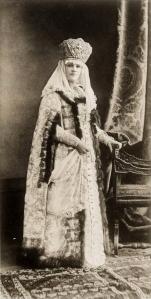 Madamme M.F. Belyaeva