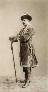 Grand Duc Boris Vladimirovich